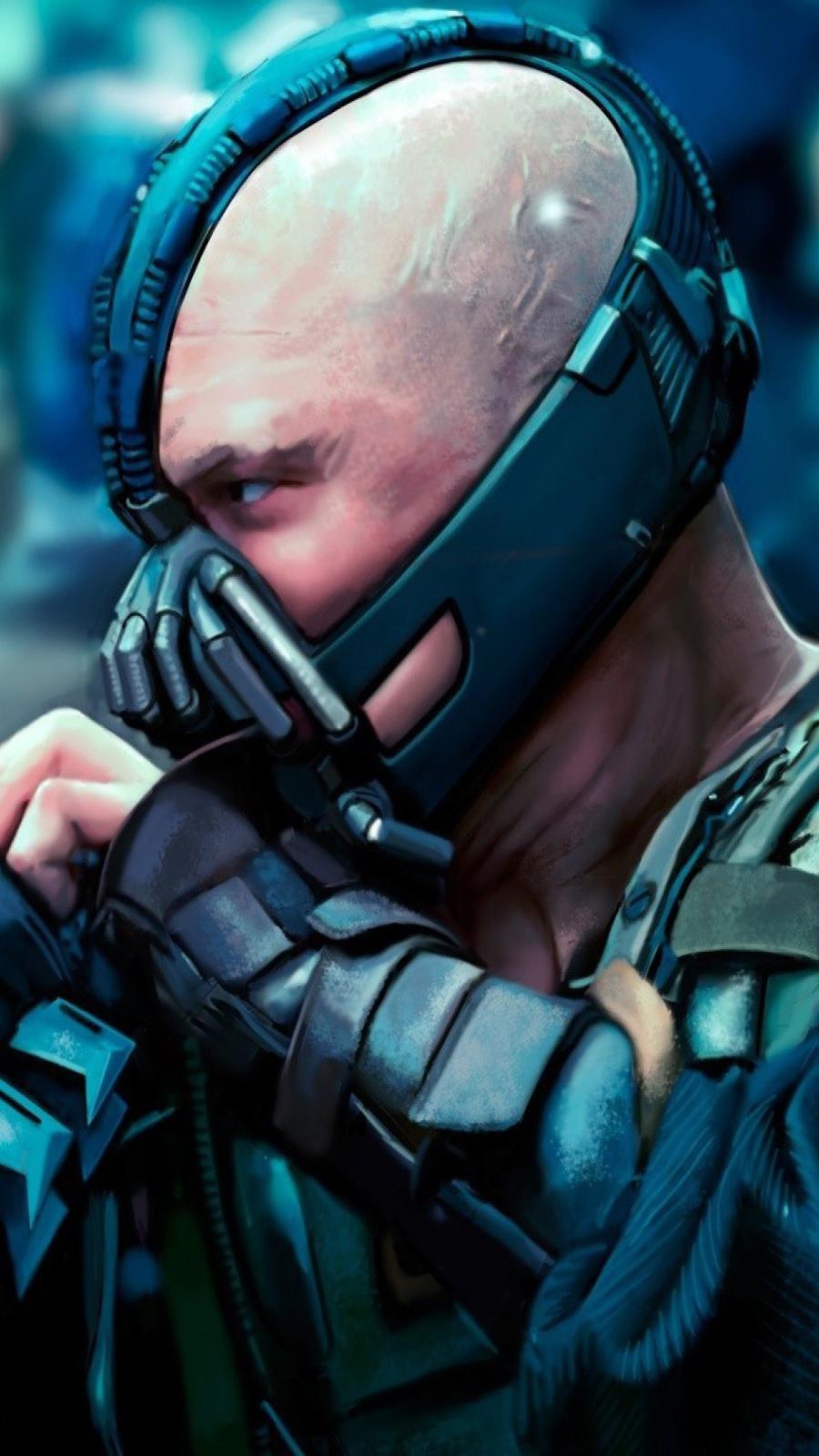 Bane Batman Wallpapers Free Download