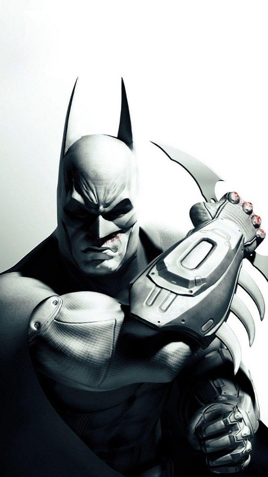 Batman Fan Art Wallpapers Free Download