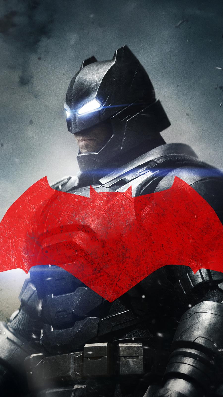 Batman vs Superman Ben Affleck Wallpapers Free Download