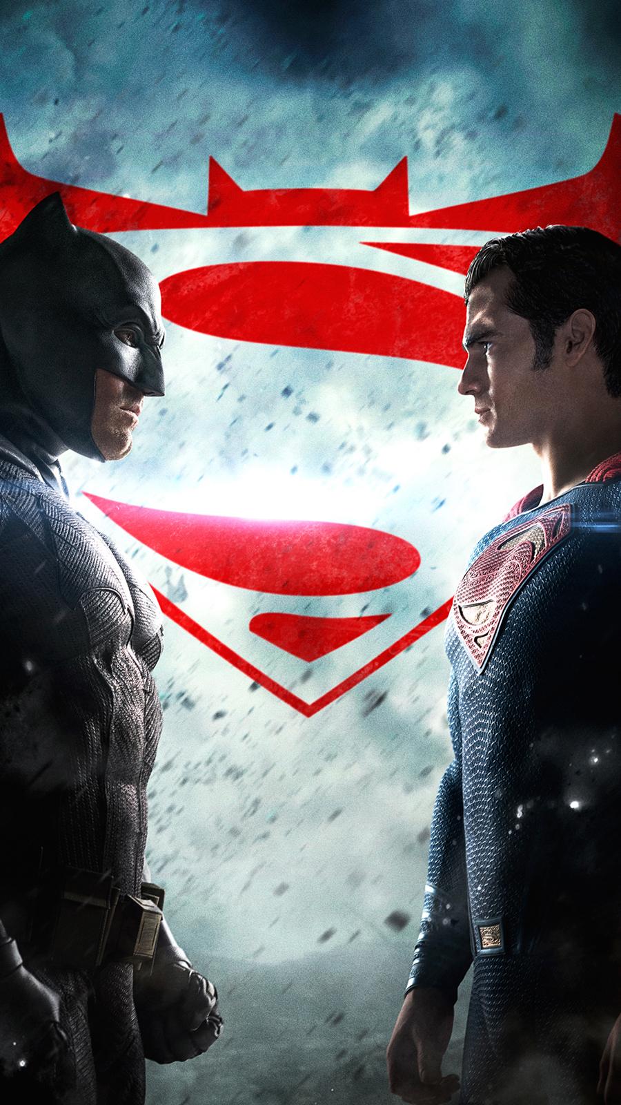 Batman vs Superman Wallpapers Free Download