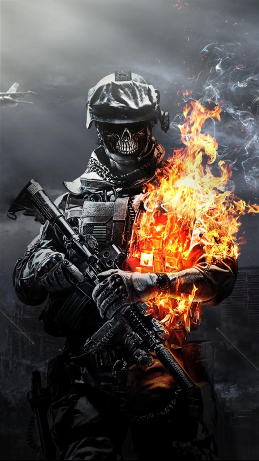 Battlefield 3 Full HD Wallpapers Download