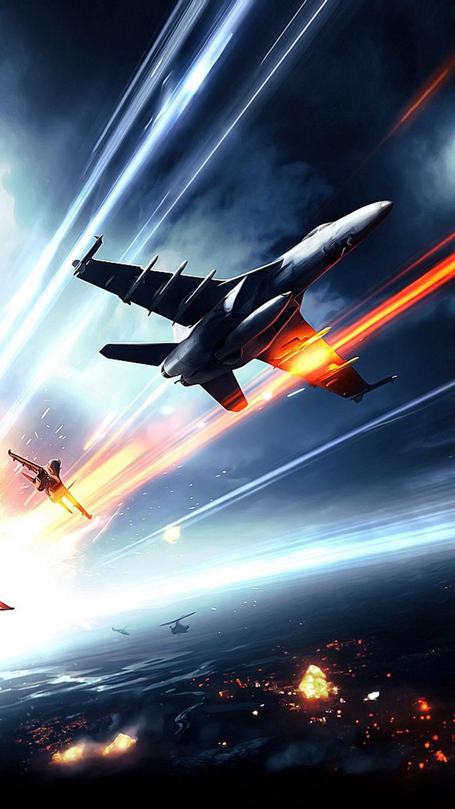 Battlefield 3 Full HD Wallpapers Download