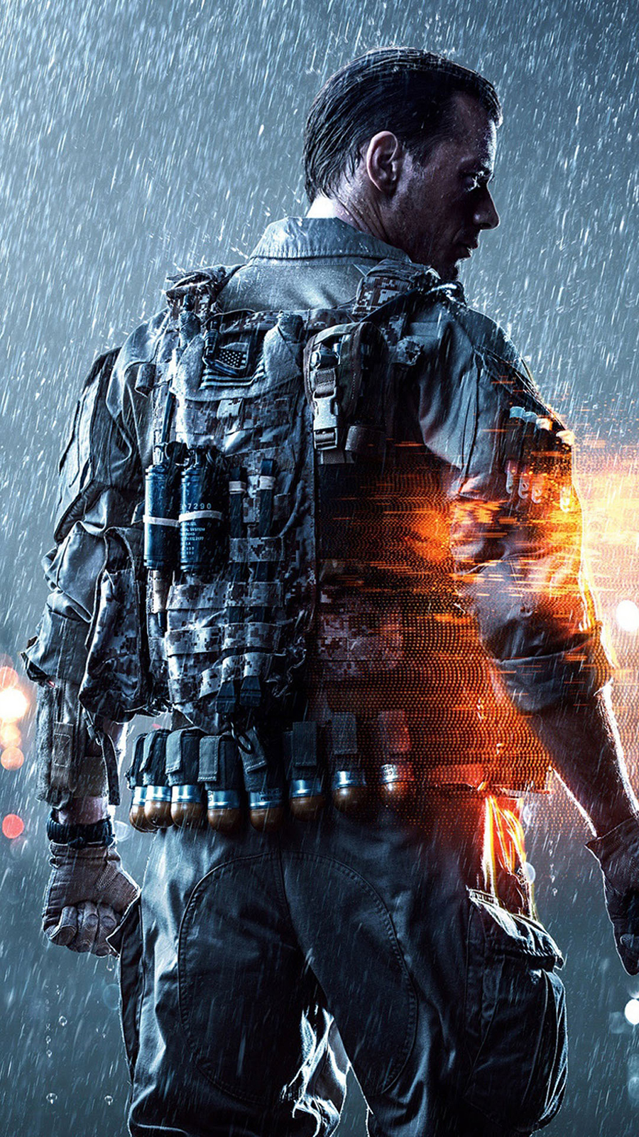 Battlefield 4 Game Full HD Wallpapers Download