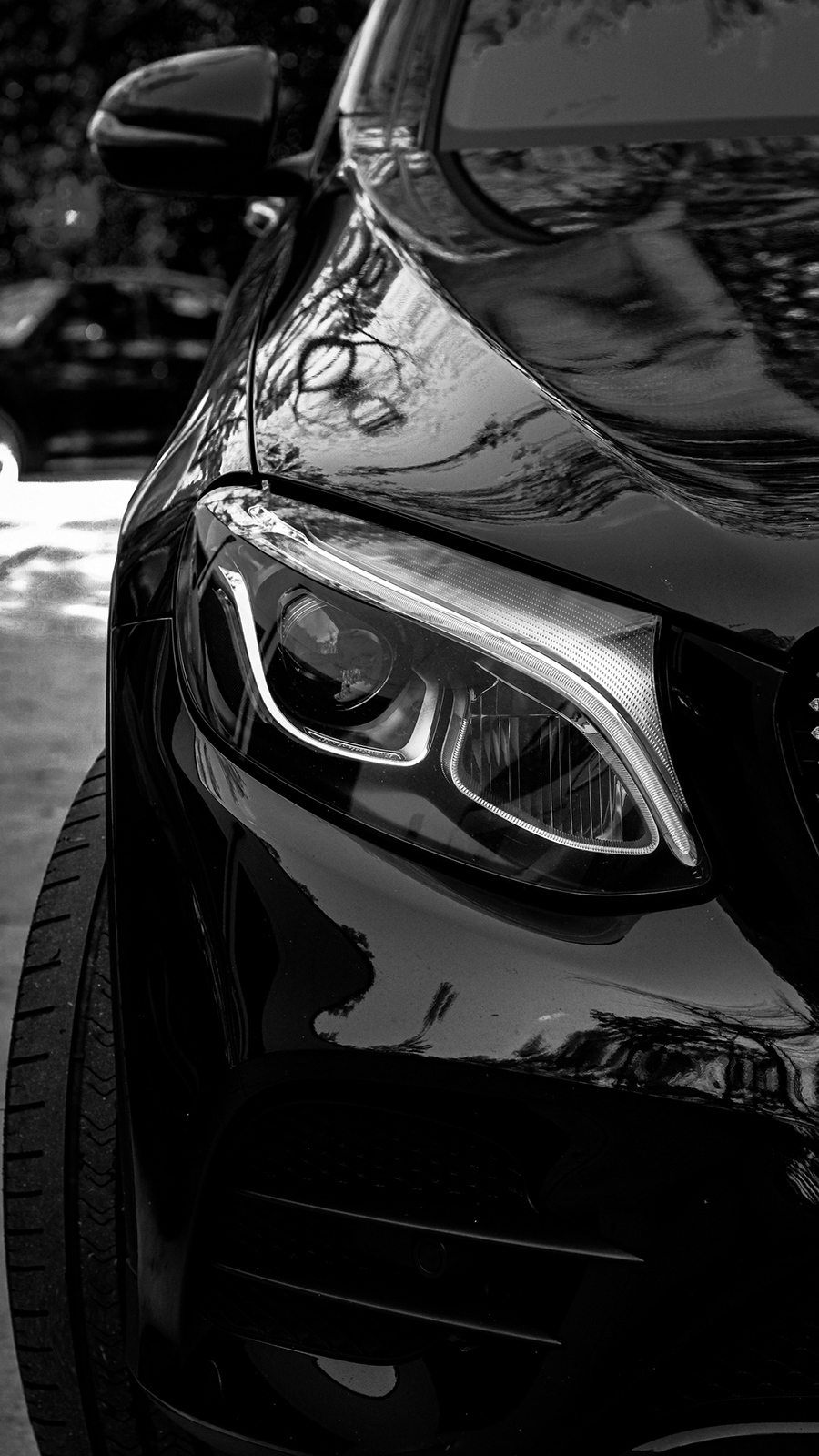 Best Mercedes Amg Wallpapers Free Download