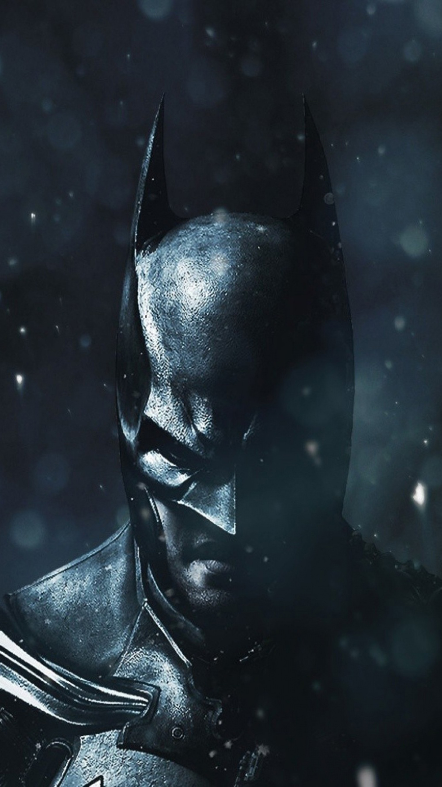 Black Batman Full HD Wallpapers Download