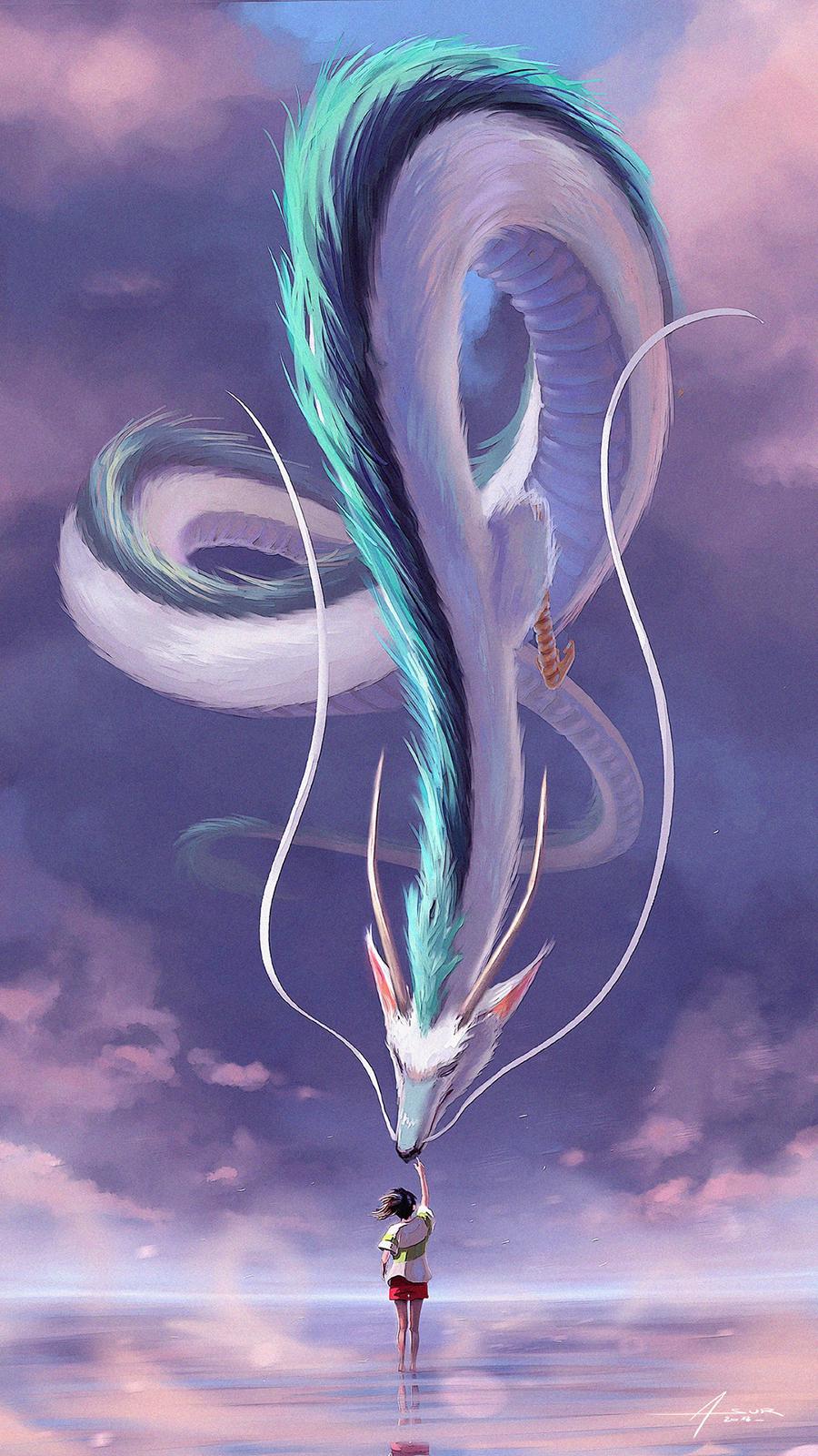 Cartoon Dragon Wallpapers Free Download
