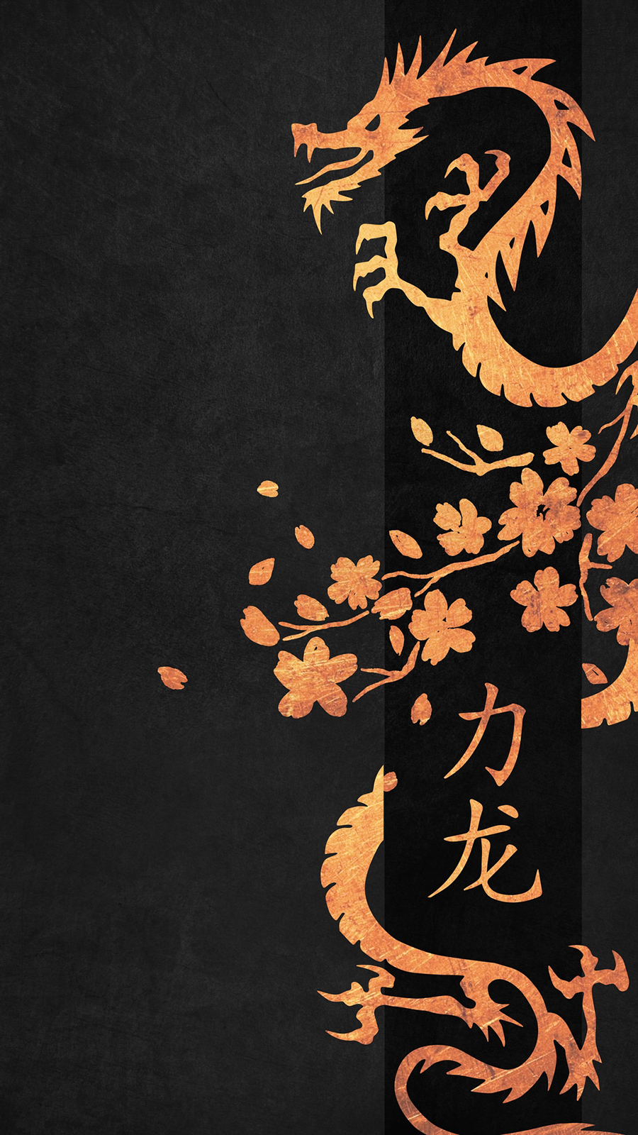 Decorative Dragon Wallpapers Free Download