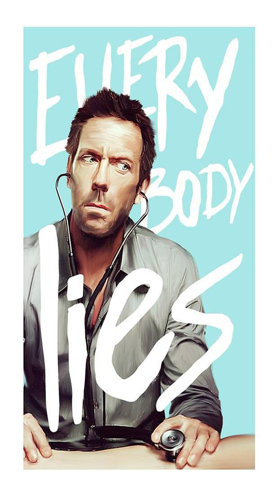 Every Body Lies Wallpapers Free Download