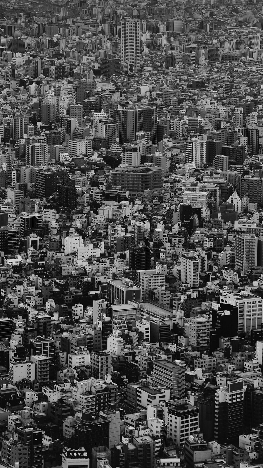 Gray City Wallpapers Free Download