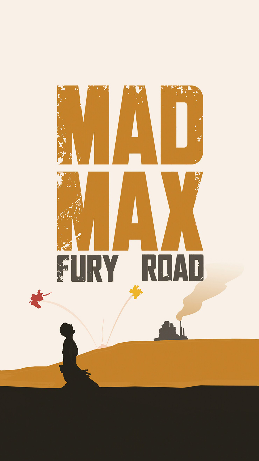 Mad Max Wallpapers Free Download