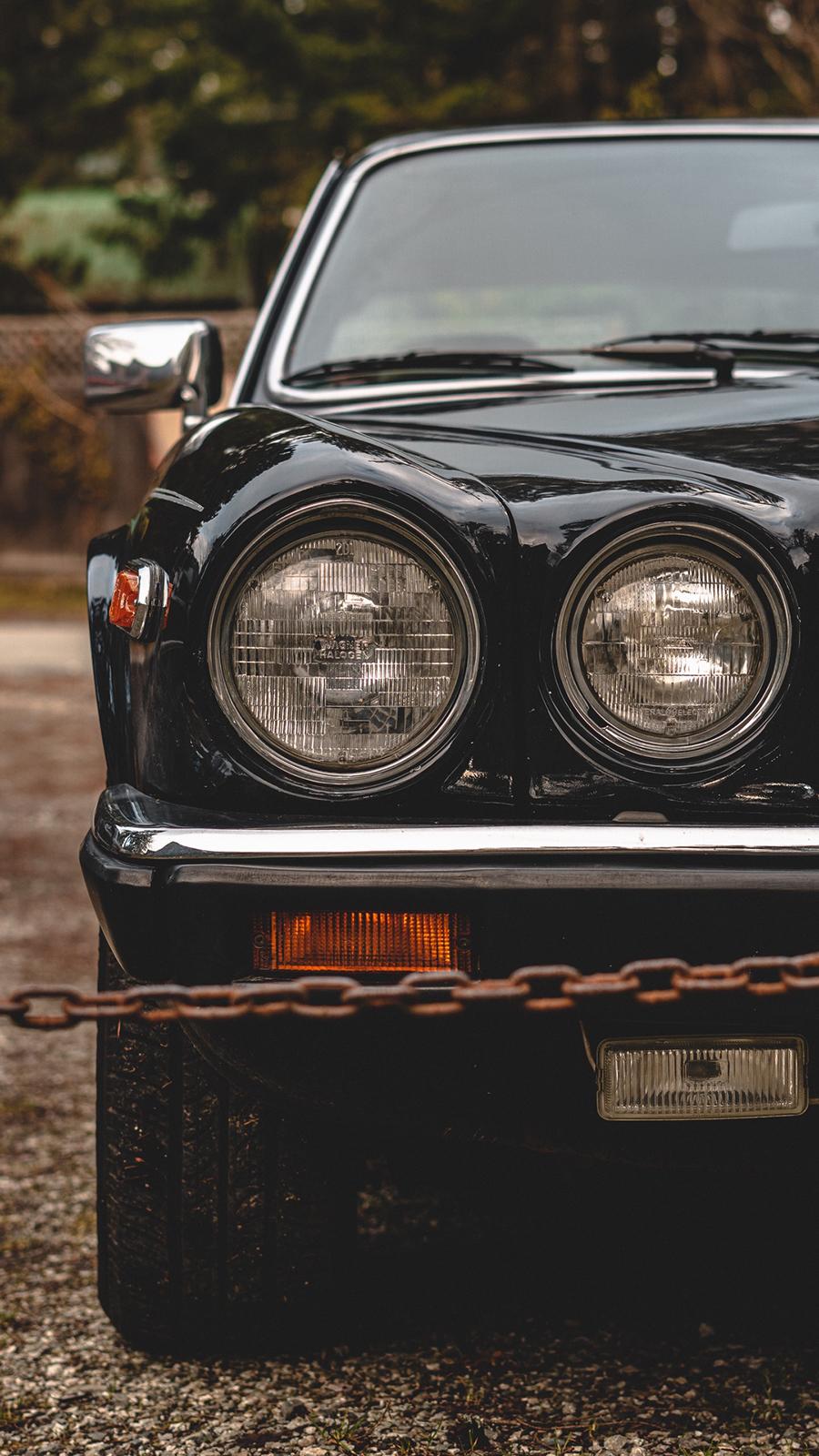 Retro Car Full HD Wallpapers Free Download