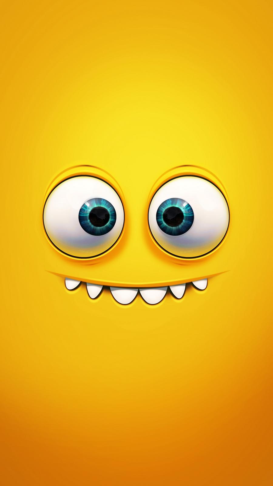 Smile Emoji Full HD Wallpapers Free Download