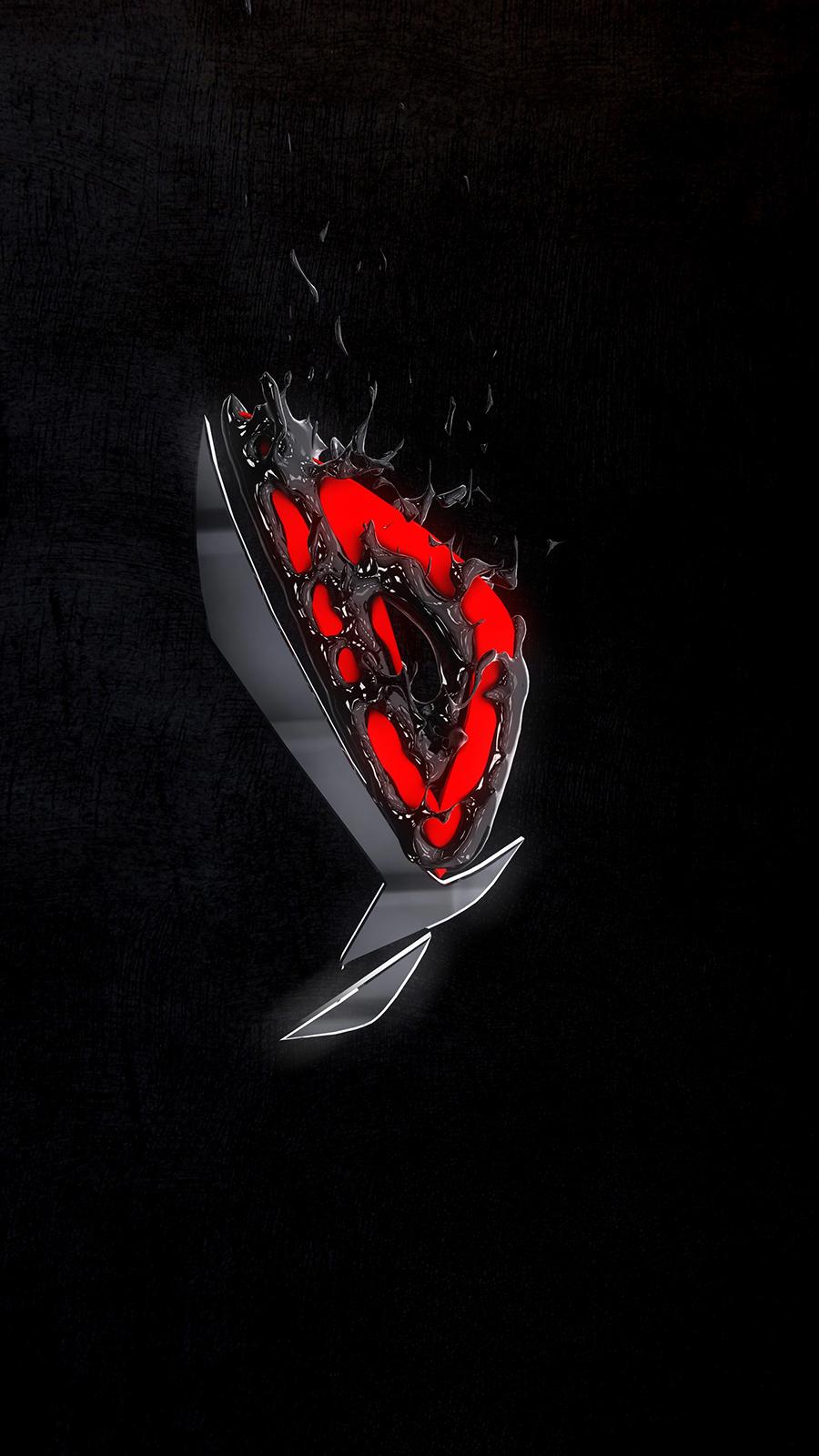 Asus Render Game Logo Full HD Wallpapers Download
