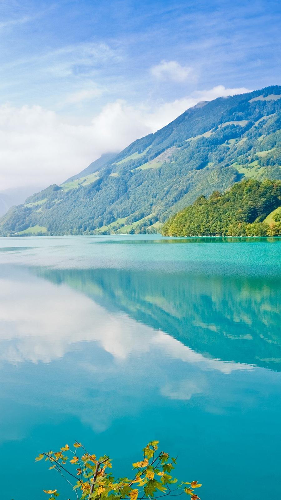 Beautiful 4K Lake Full HD Wallpapers Download