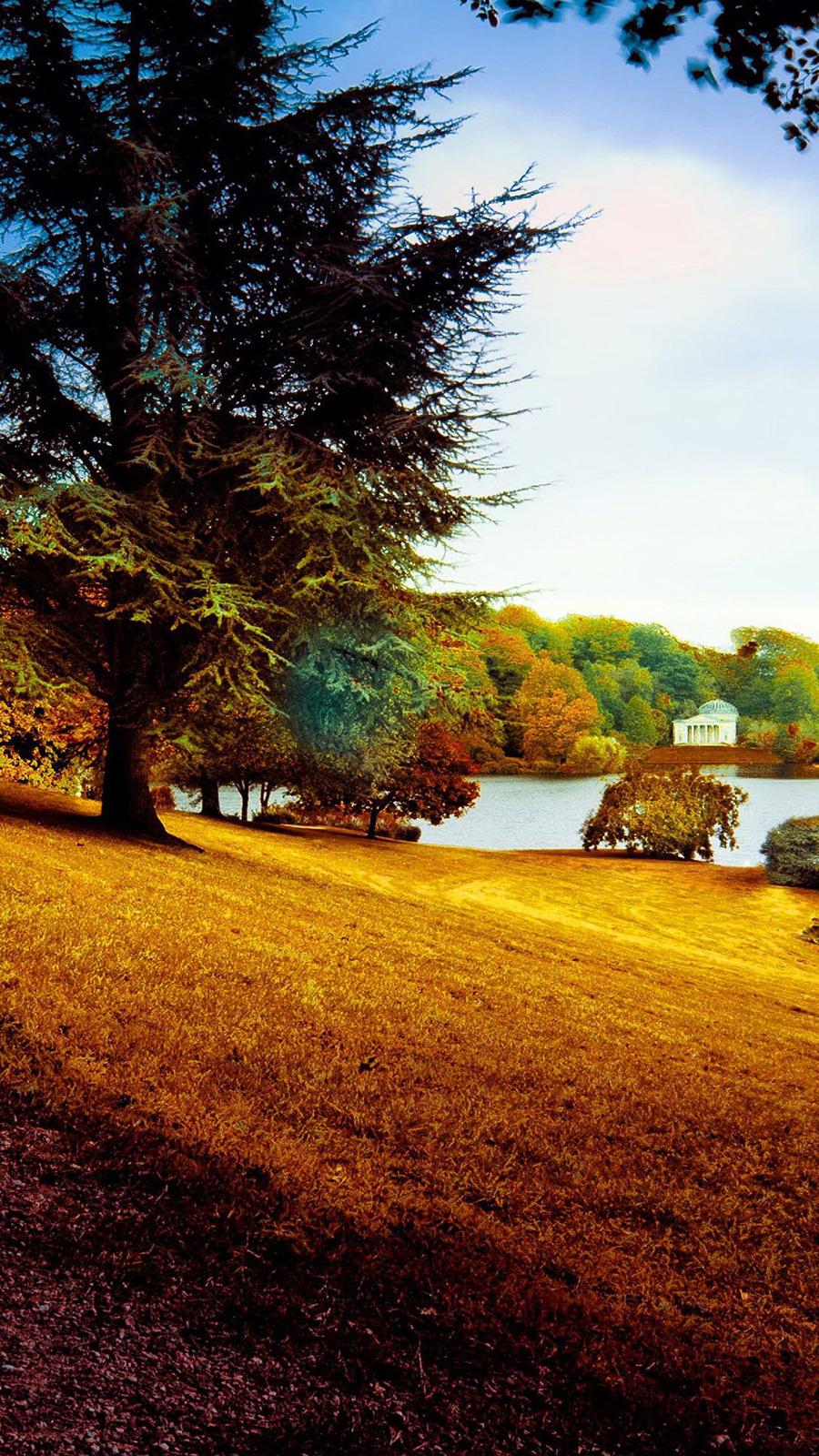 Beautiful Park Wallpapers Free Download