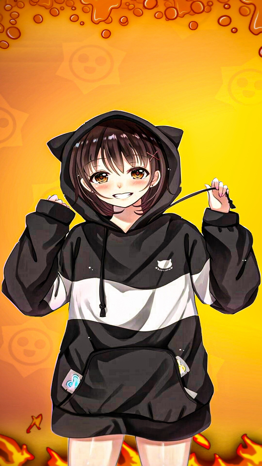 Cartoon Anime Character Wallpapers Download
