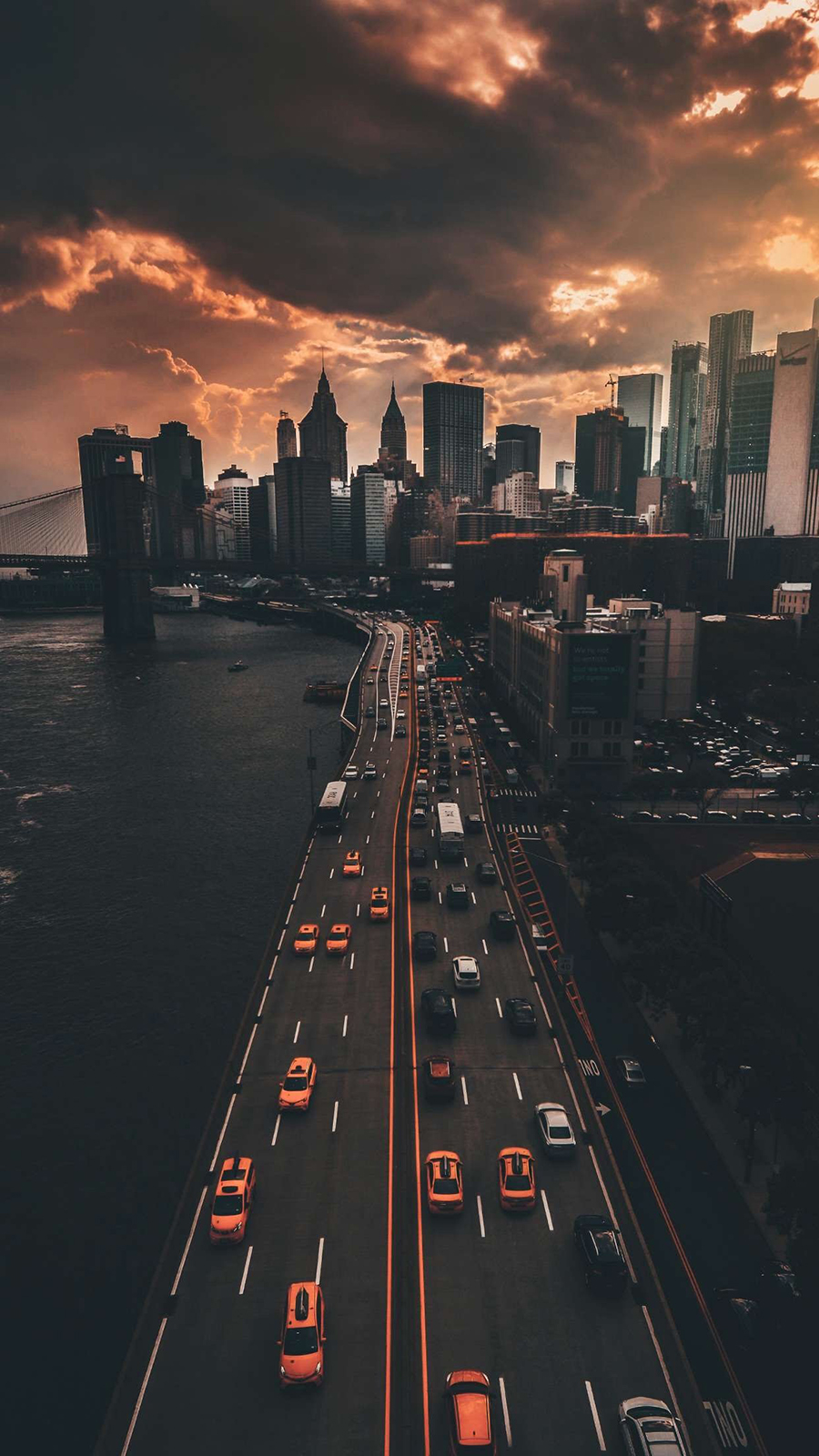 City Aesthetic Wallpapers Free Download
