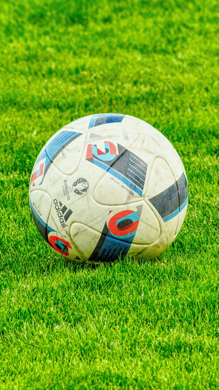 Football Lawn Grass Wallpapers Free Download