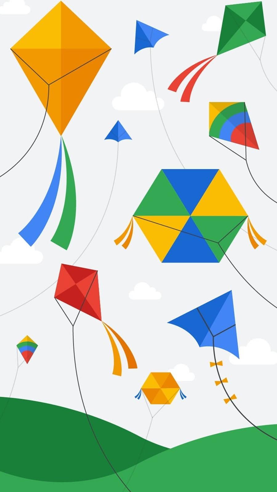 Google Design Wallpapers Free Download