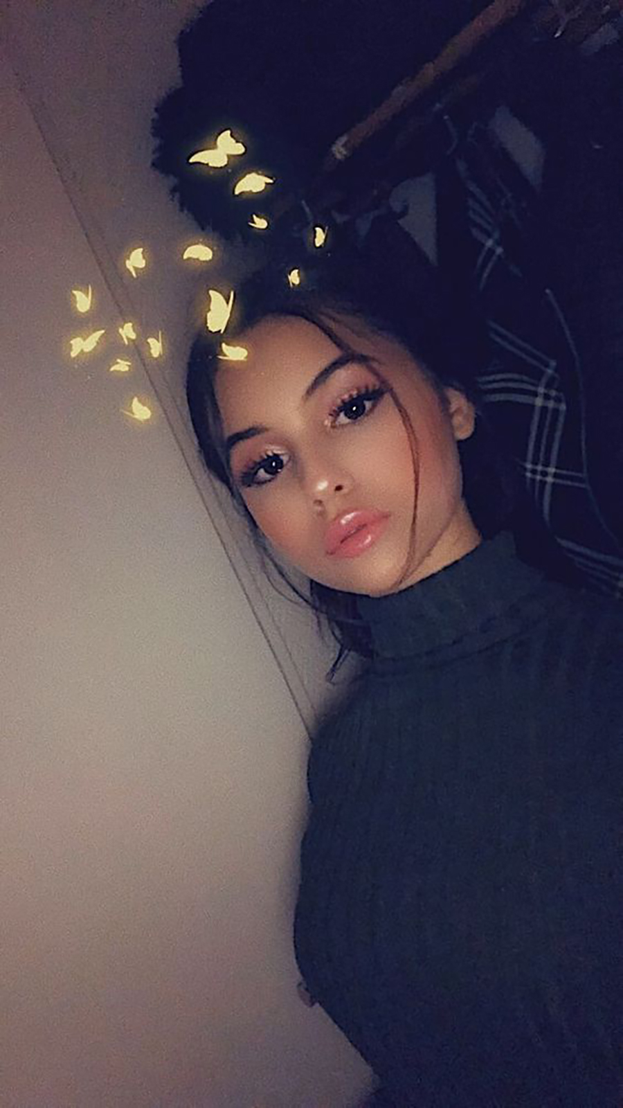 Image in SnapChat Girl Collection Wallpapers