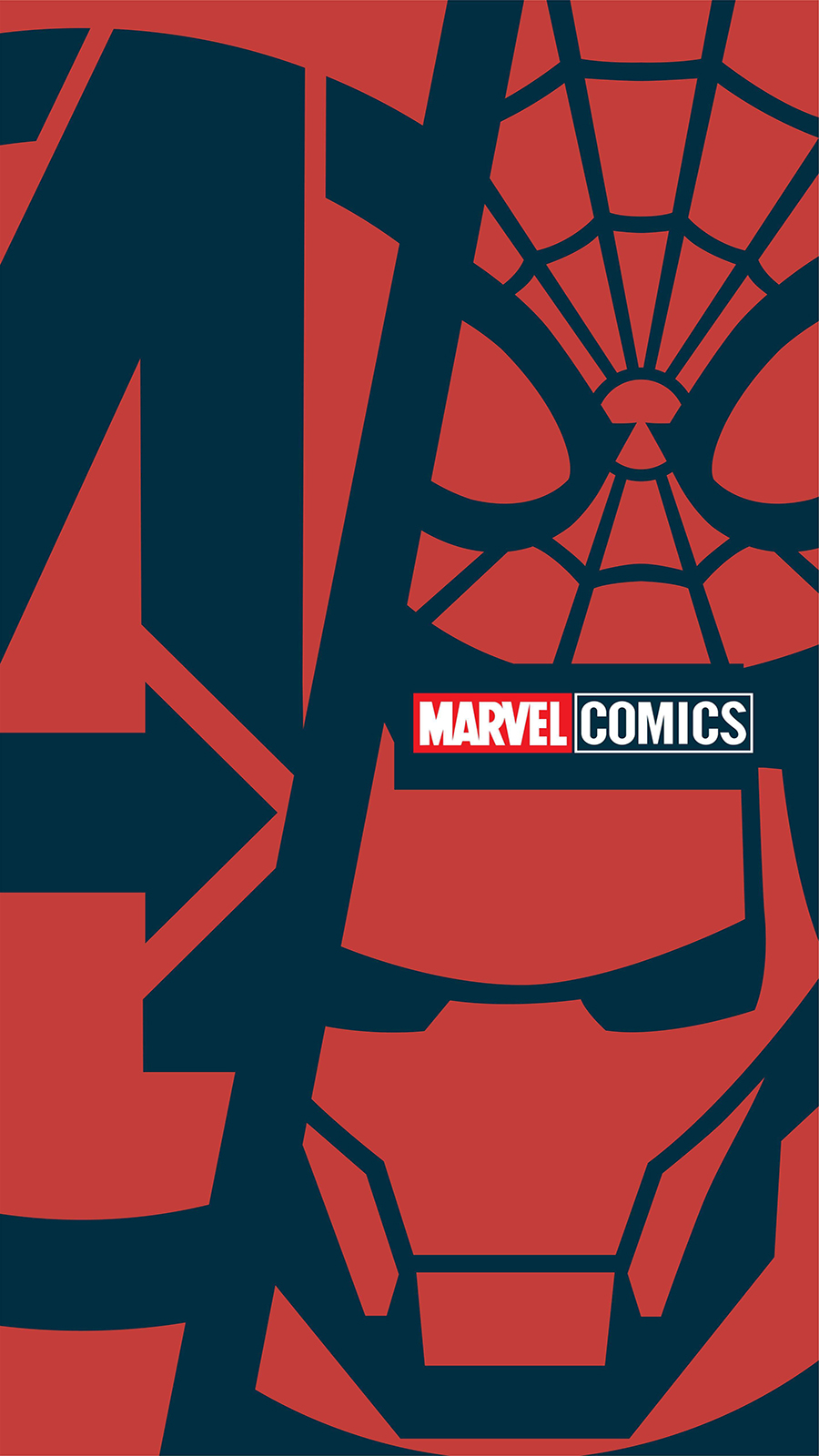 Marvel Comics Background Wallpapers Free Download