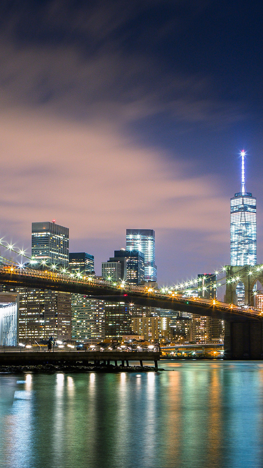 New York Ultra HD Wallpapers Free Download