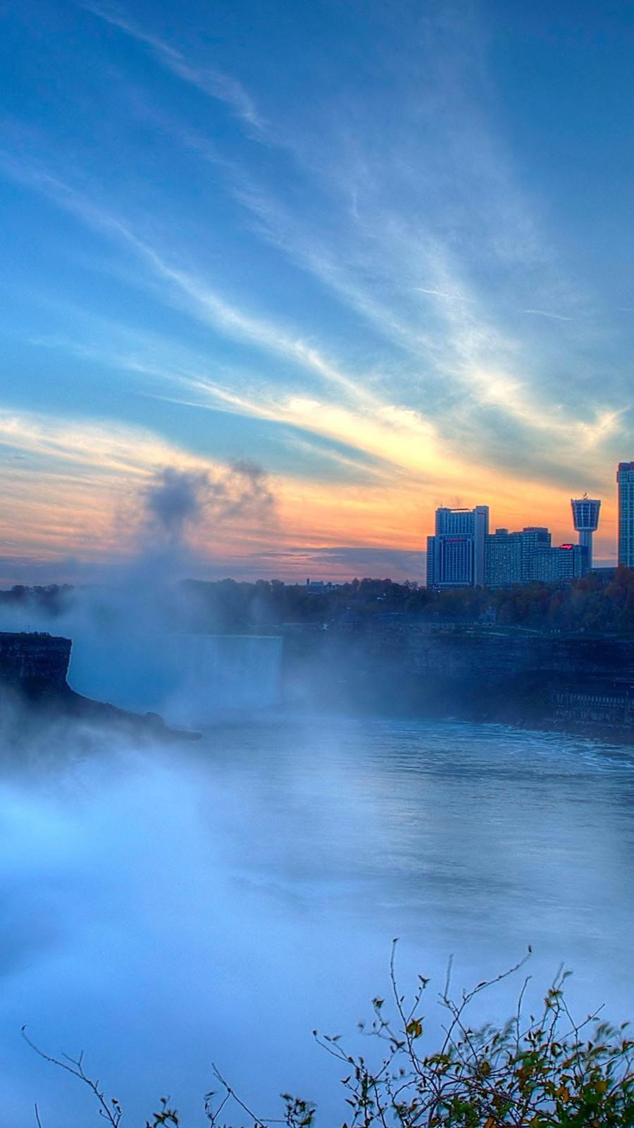 Niagara Falls Ultra HD Wallpapers Download