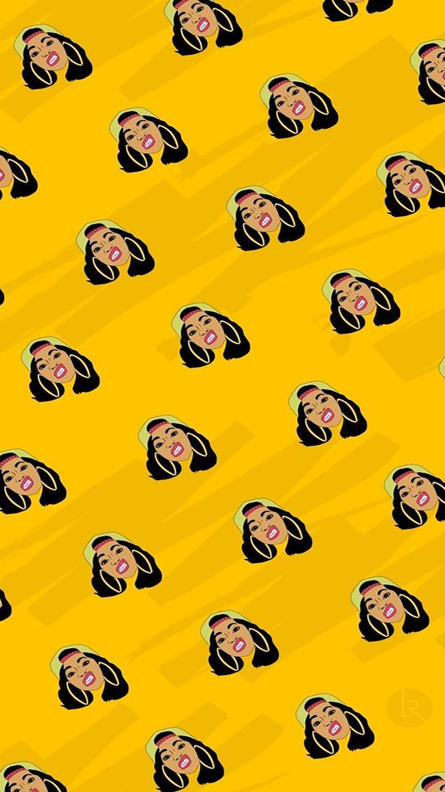 Nice Cardi B HD Wallpapers Free Download