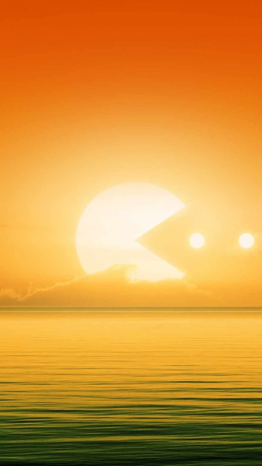 Pacman HD Wallpapers Free Download