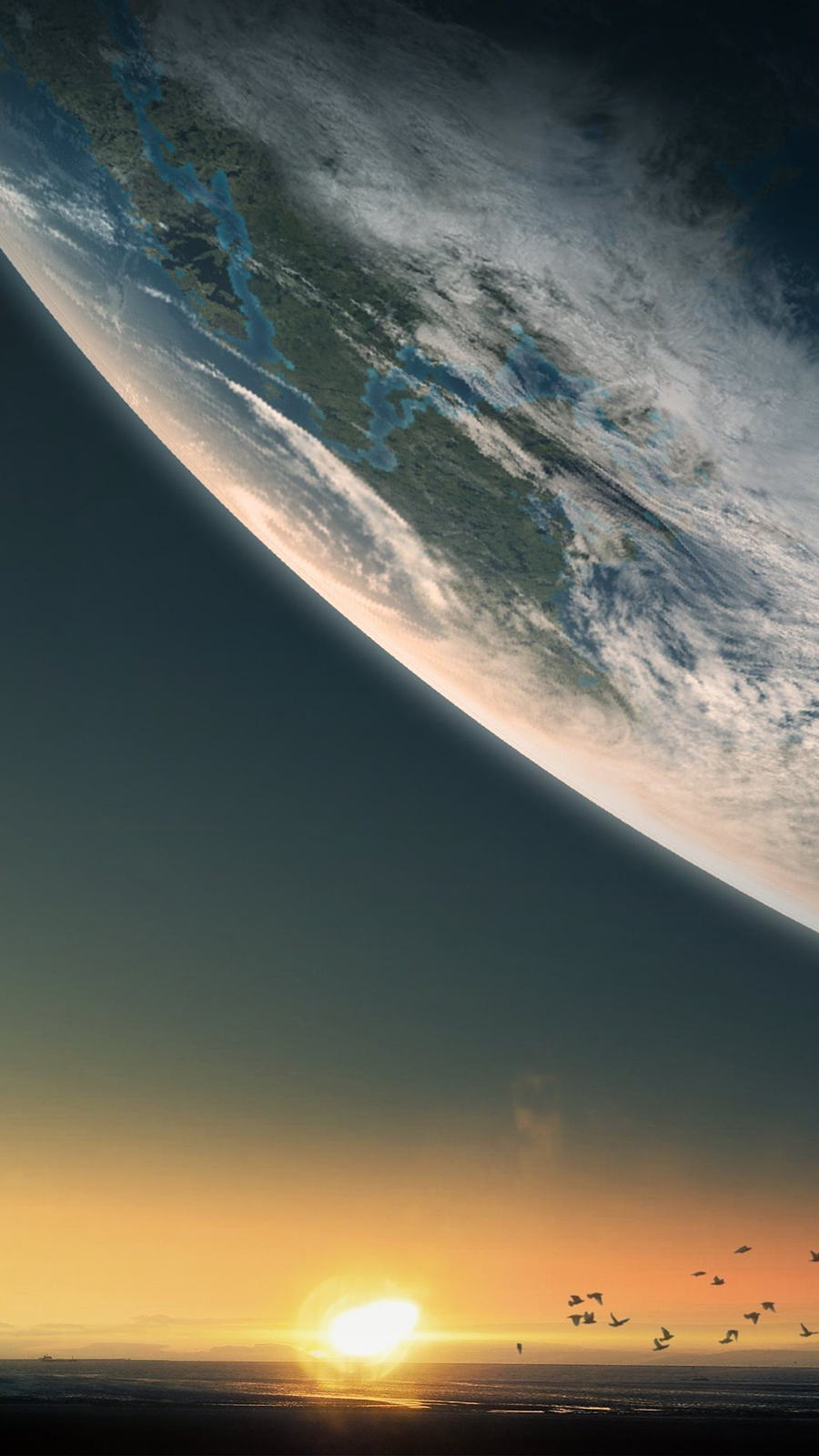 Planet Ultra Ultra HD Wallpapers Download
