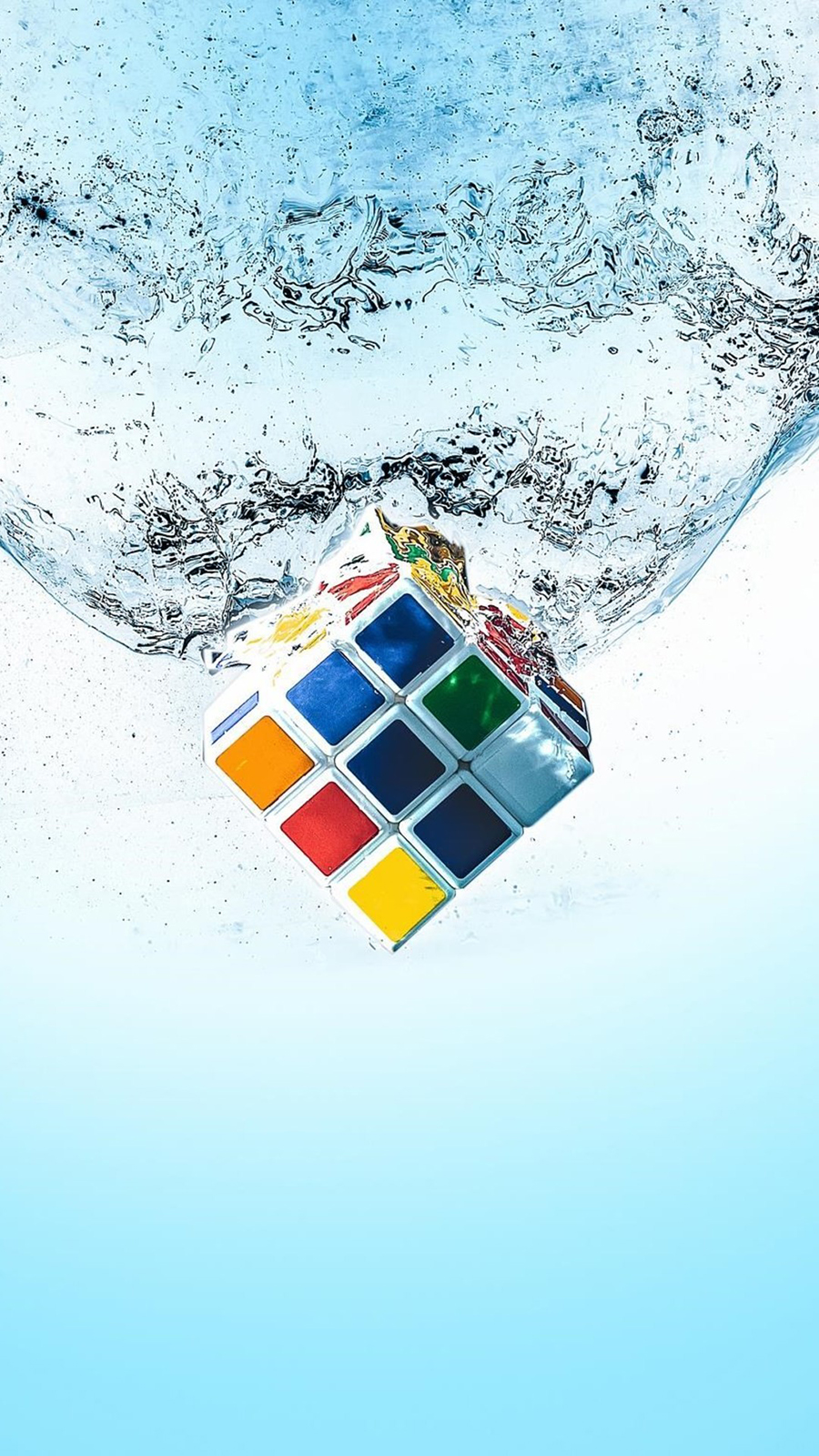 Puzzle Cube HD Wallpaeprs Free Download