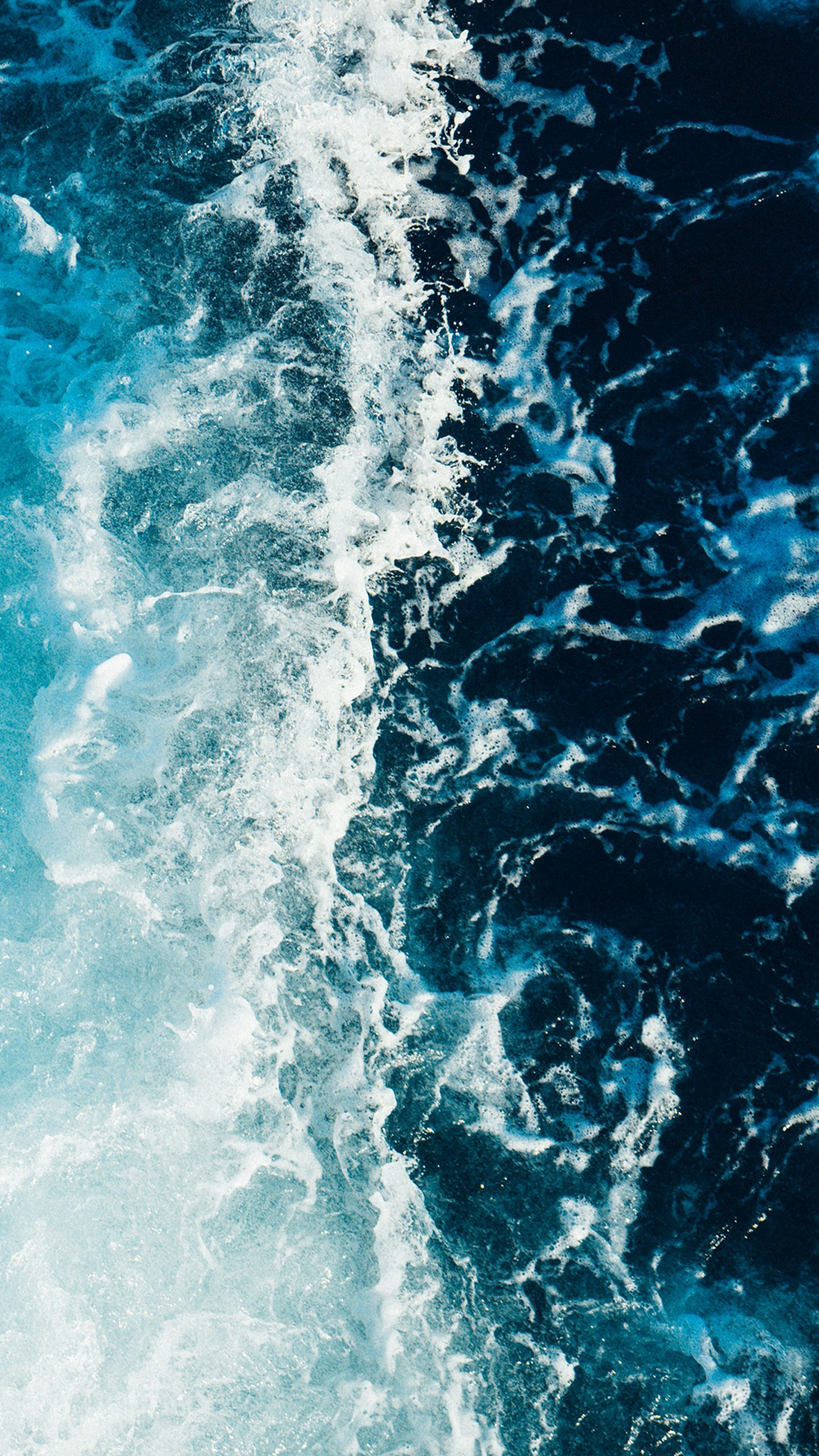 Sea Foam Surf Wallpapers Free Download