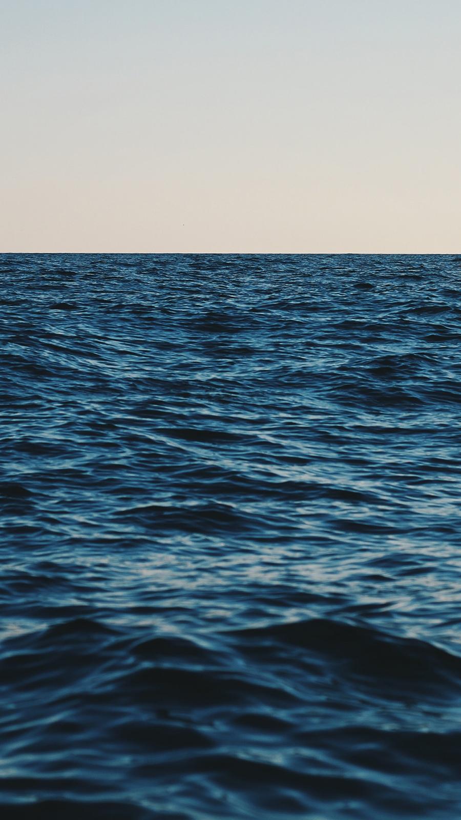 Sea, Horizon, Sky Full HD Wallpapers Download