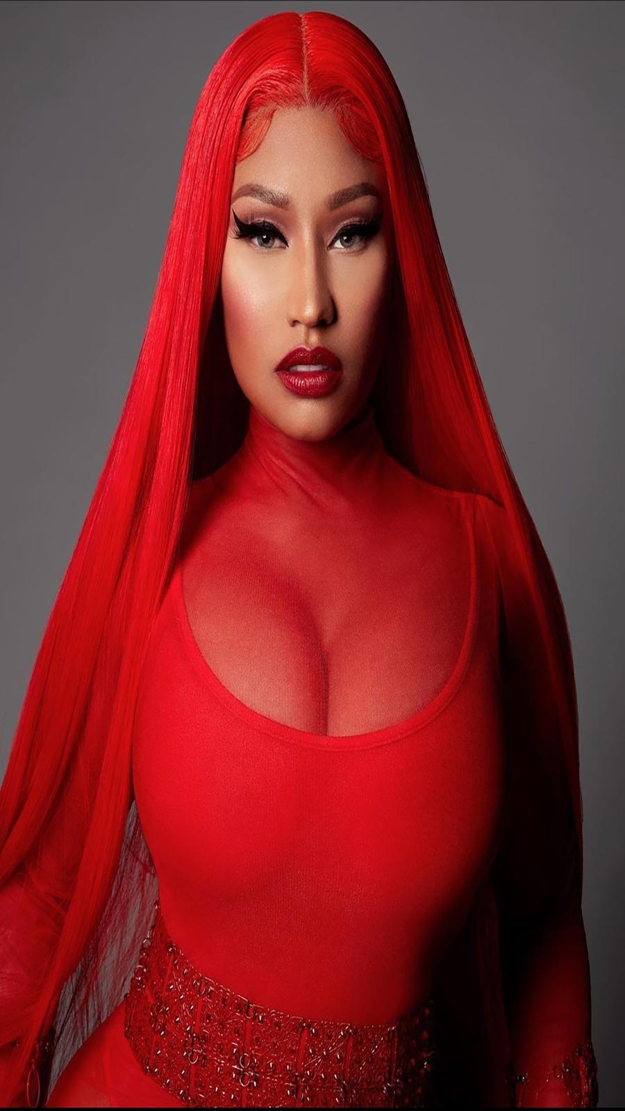 Sexy Nicki Minaj Wallpapers Free Download