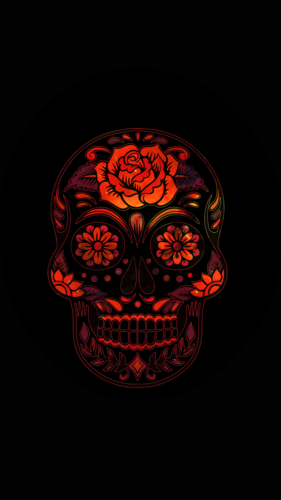 Skull Wallpapers For Mobile Download