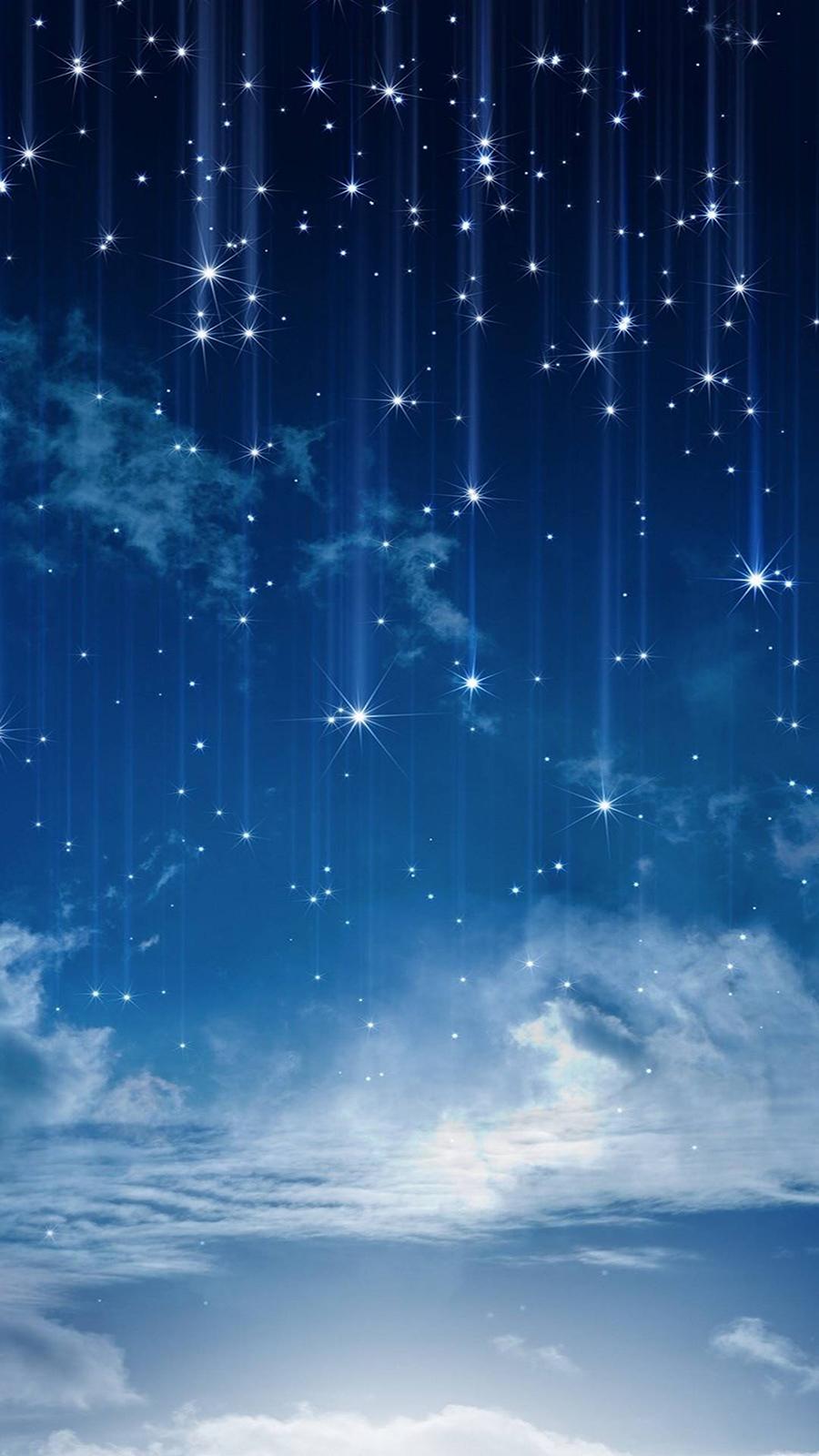 Sky Moonlight Nature Night Ultra HD Wallpapers Download