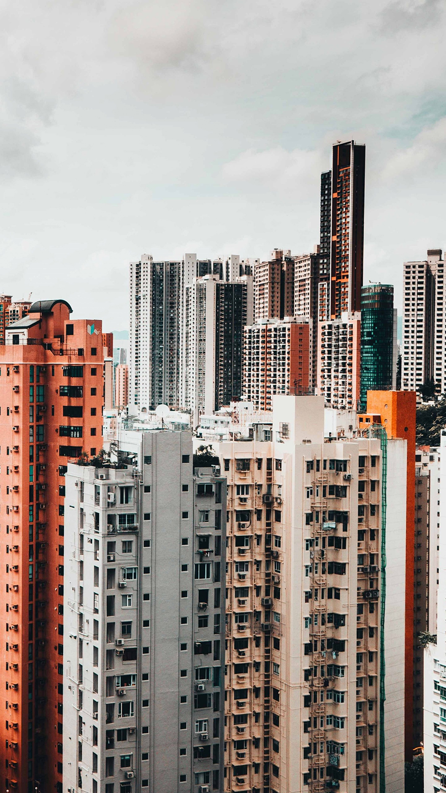 Skyscrapers, Buildings, Architecture Free Wallpapers Download