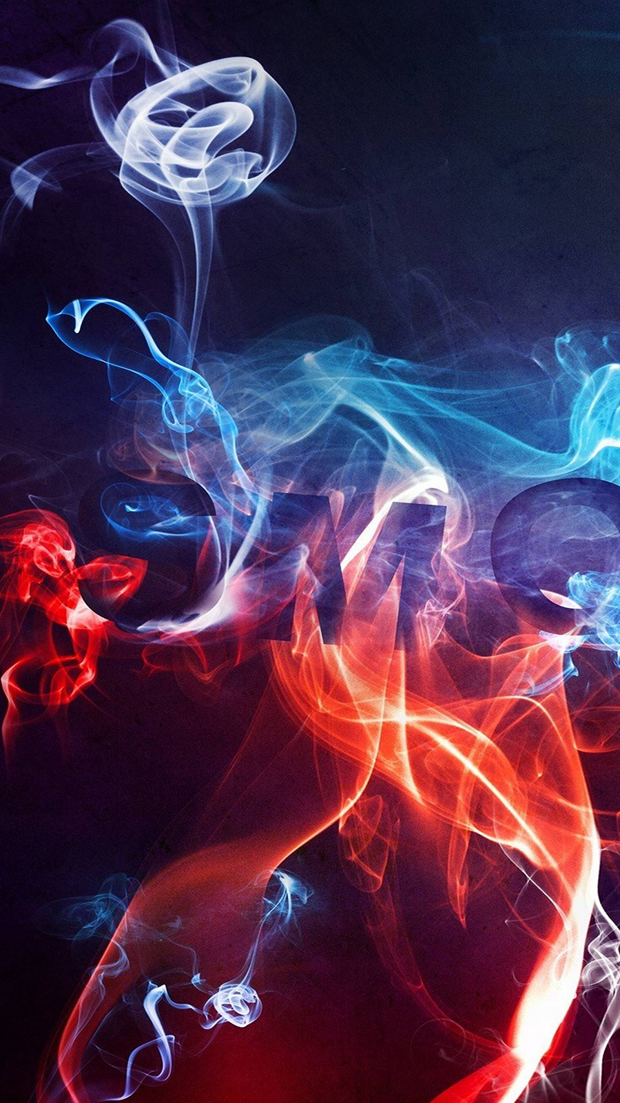 Smoke, Color, Background Free Wallpapers Download
