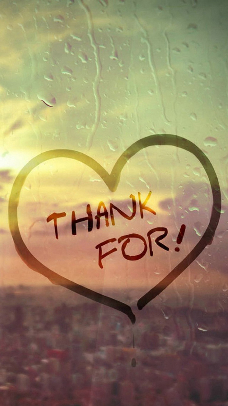Thank For Love Ultra HD Wallpapers Download