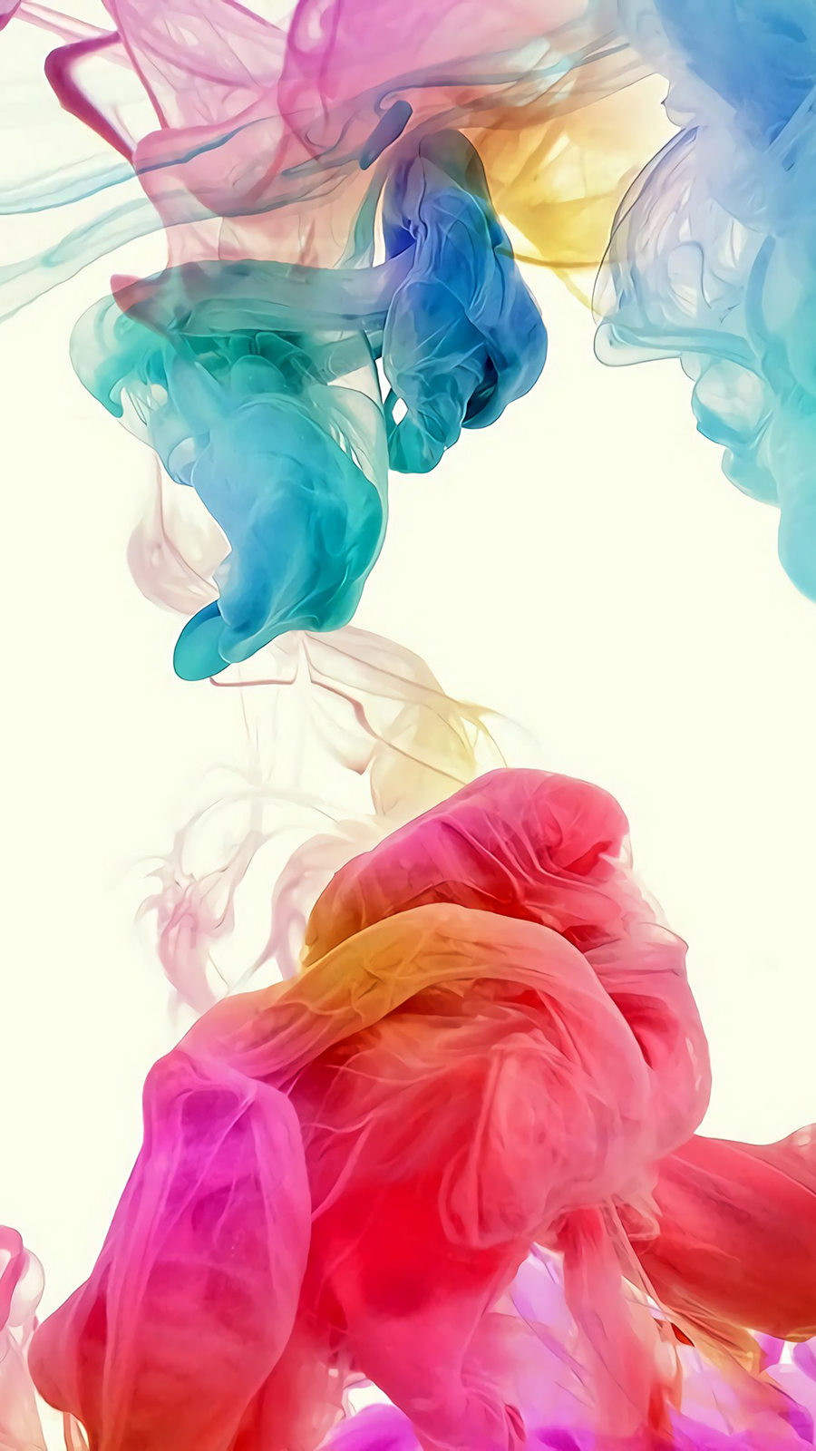 Wallpapers of Mixed Colors