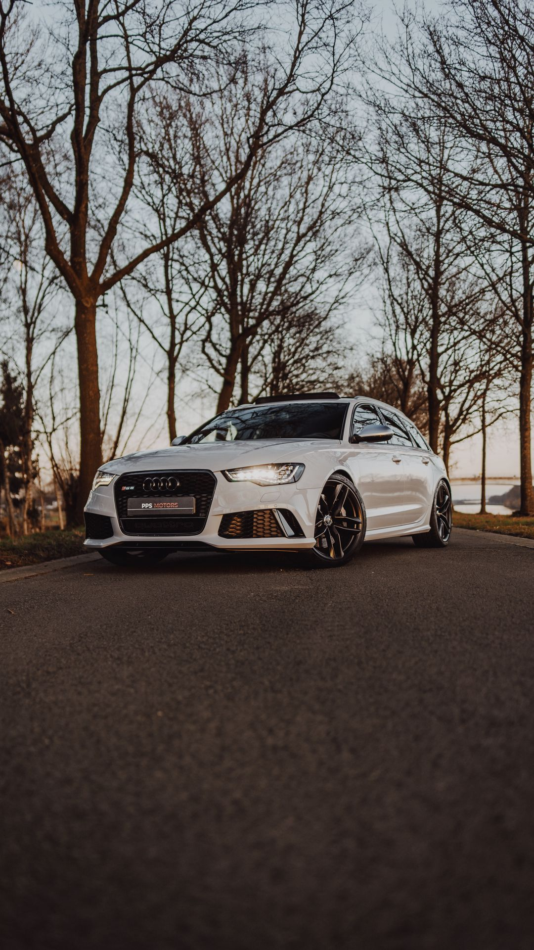 Audi Stok Car Wallpapers Free Download