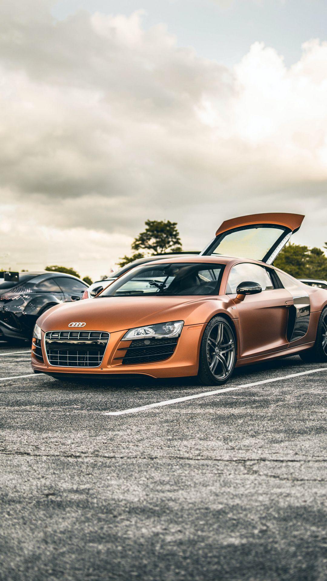 Audi TT Tunning Wallpapers Free Download