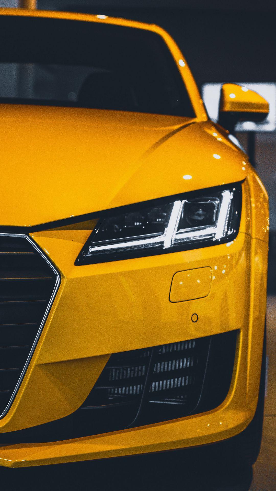 Audi TT Wallpapers Free Download
