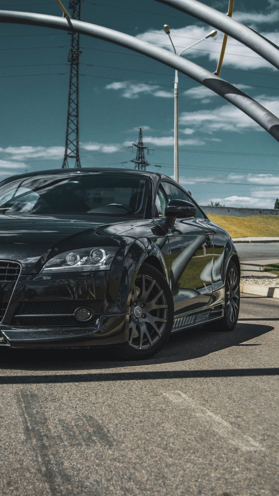 Audi Tunning Car Wallpapers Free Download