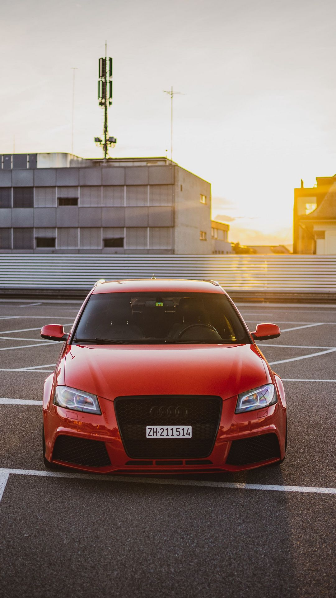 Audi Wallpapers Download for iPhone