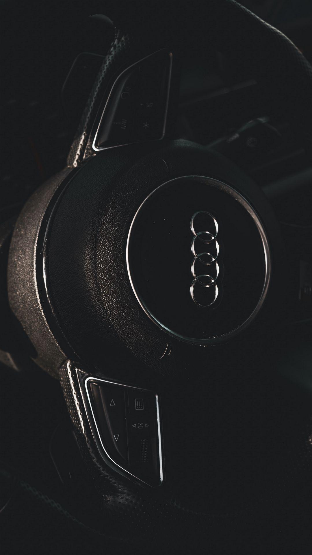 Audi Wheel Car Wallpapers
