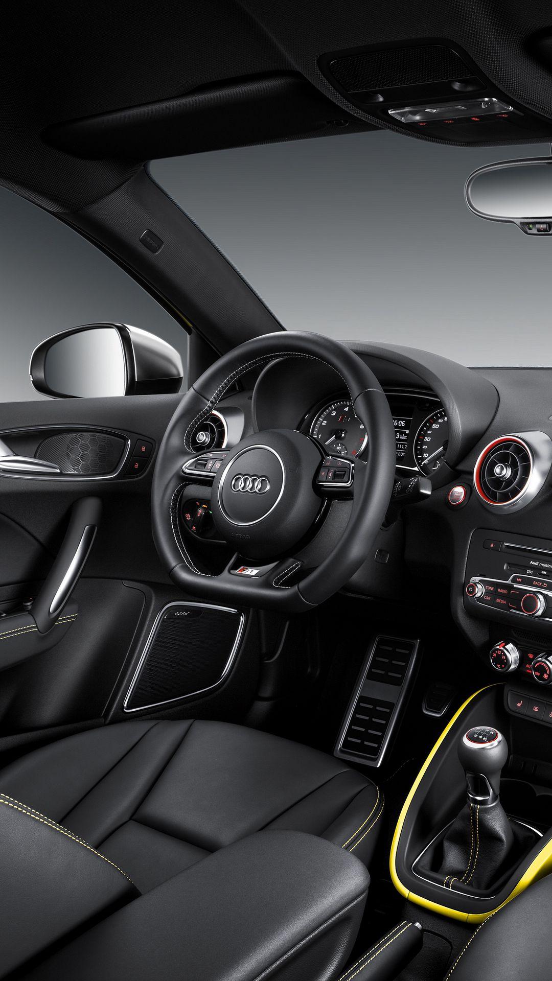 Audi Wheel Wallpapers Free Download