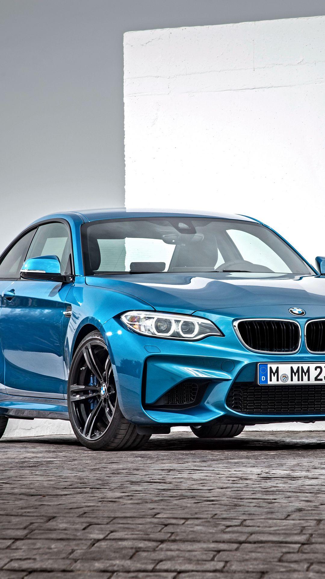 BMW M2 Series F87 Car Wallpapers Free Download