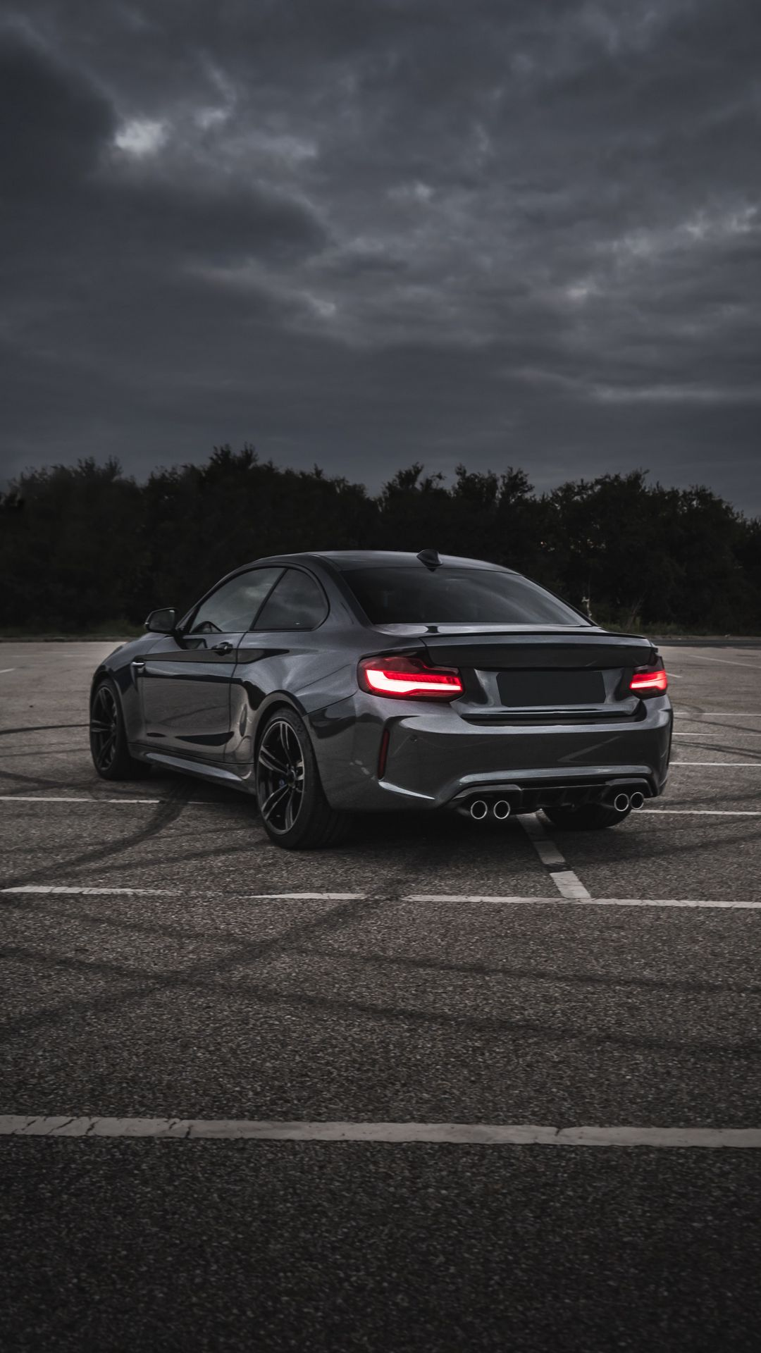 BMW M3 Sport Black Edition Wallpapers Free Download