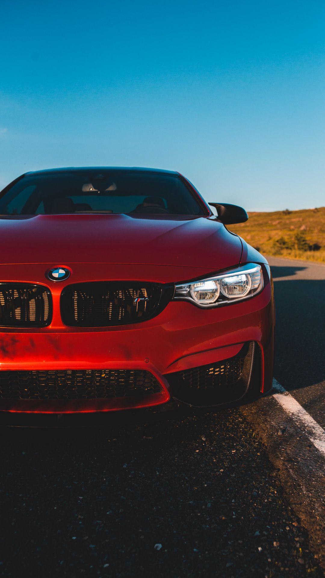 BMW M4 Sport Series 4K Full HD Wallpapers Download